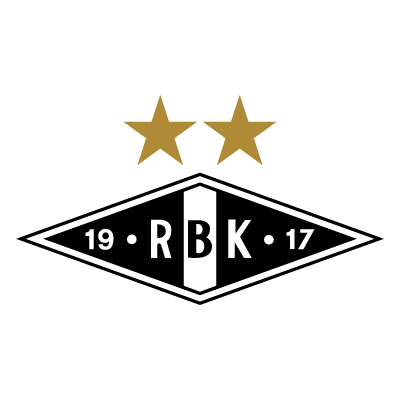 Rosenborg BK (Current) logo vector logo