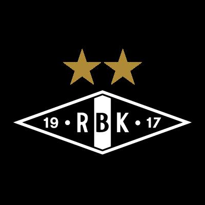 Rosenborg BK (Current) logo vector logo