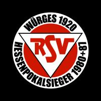 RSV Wurges 1920 vector logo