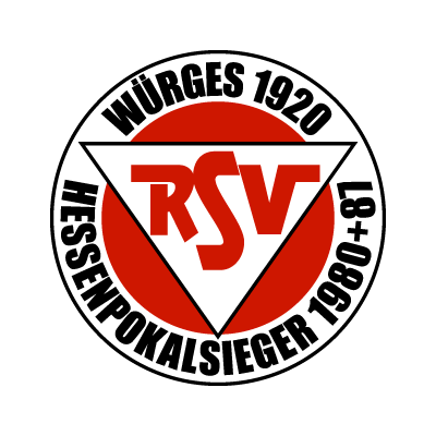 RSV Wurges 1920 logo vector logo