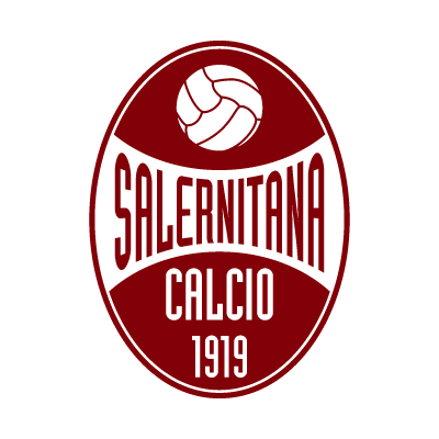 Salernitana Calcio 1919 logo vector logo