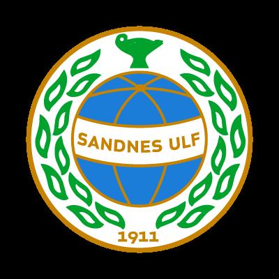 Sandnes Ulf logo vector logo
