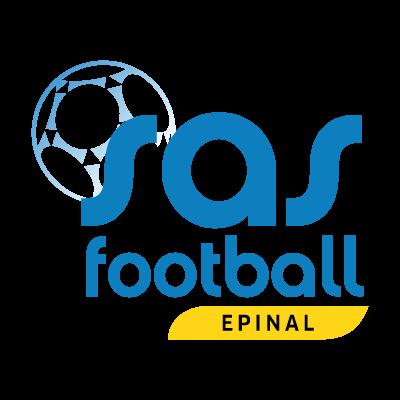 SAS Epinal logo vector logo