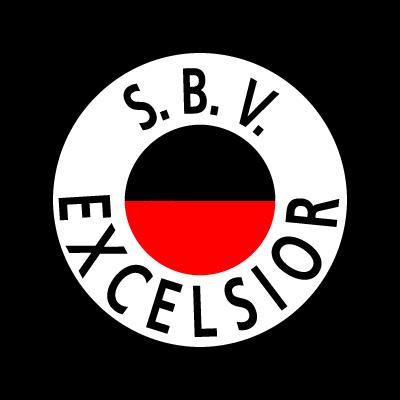 SBV Excelsior logo vector logo