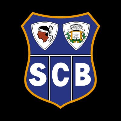 SC Bastia logo vector logo