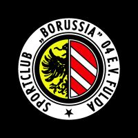 SC Borussia 04 Fulda vector logo