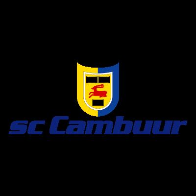 SC Cambuur-Leeuwarden (1964) logo vector logo