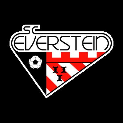 SC Everstein logo vector logo