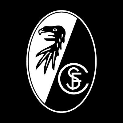 SC Freiburg logo vector logo