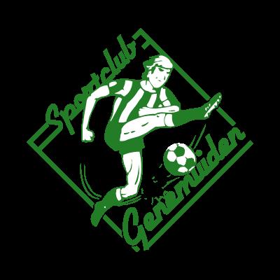 SC Genemuiden logo vector logo