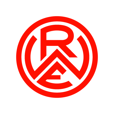 SC Rot-Weiss Essen logo vector logo