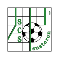 SC Susteren logo