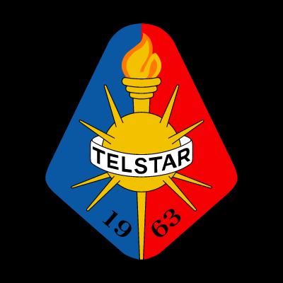 SC Telstar logo vector logo