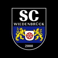 SC Wiedenbruck 2000 vector logo