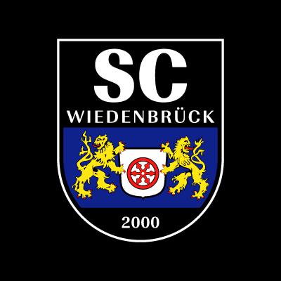 SC Wiedenbruck 2000 logo vector logo