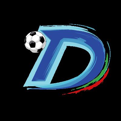 Serie D logo vector logo
