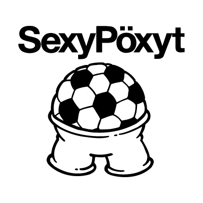 SexyPoxyt logo vector logo