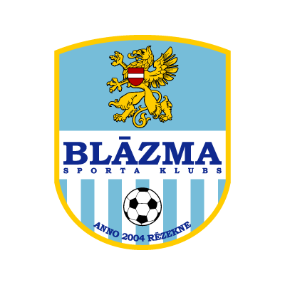 SK Blazma logo vector logo