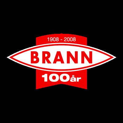 SK Brann (100 Years) logo vector logo