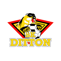 SK Ditton (Old) logo