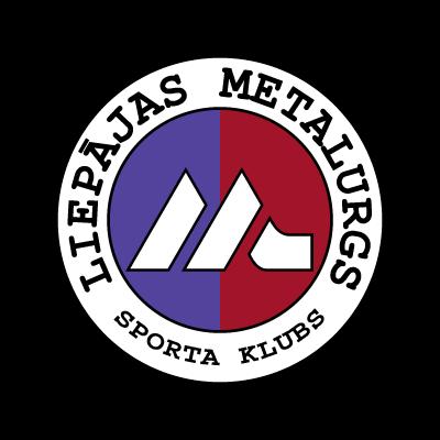 SK Liepajas Metalurgs logo vector logo