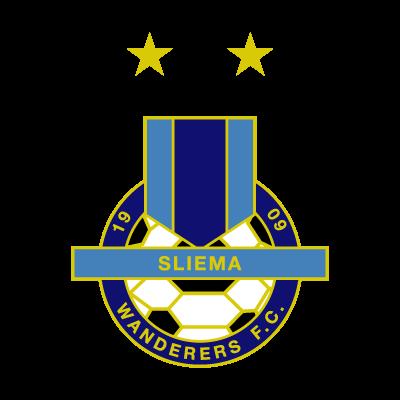 Sliema Wanderers FC logo vector logo