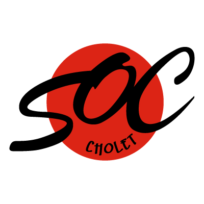 SO Cholet (Old) logo vector logo