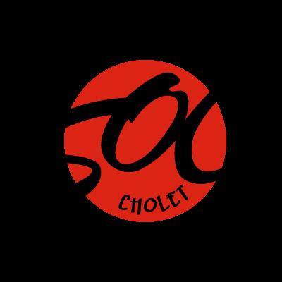 SO Cholet (Old) logo vector logo