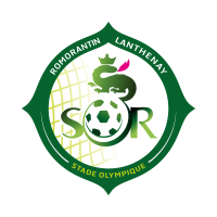 SO Romorantin logo