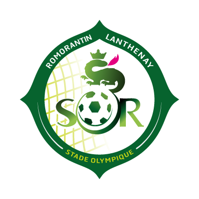 SO Romorantin logo vector logo