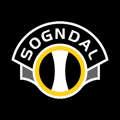 Sogndal Fotball logo vector logo