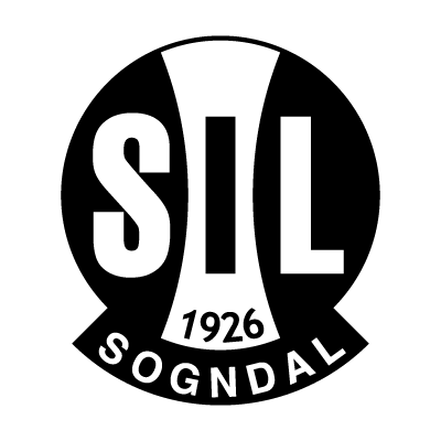 Sogndal IL (Old) logo vector logo