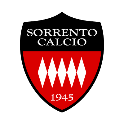 Sorrento Calcio logo vector logo