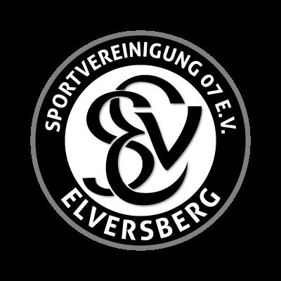 SpVgg 07 Elversberg (1907) logo vector logo