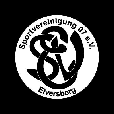 SpVgg 07 Elversberg logo vector logo