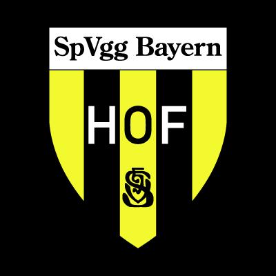 SpVgg Bayern Hof logo vector logo