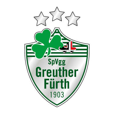 SpVgg Greuther Furth logo vector logo