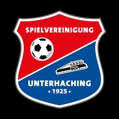SpVgg Unterhaching (2013) logo vector logo
