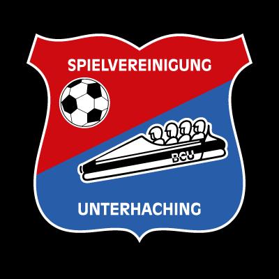 SpVgg Unterhaching (Old) logo vector logo
