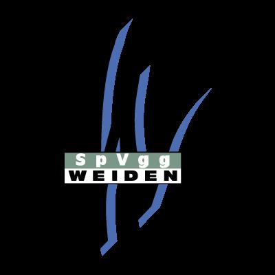 SpVgg Weiden logo vector logo