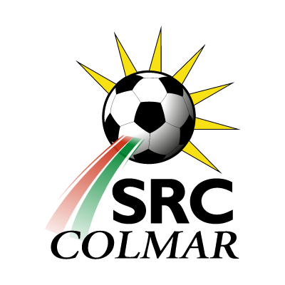 SR Colmar logo vector logo