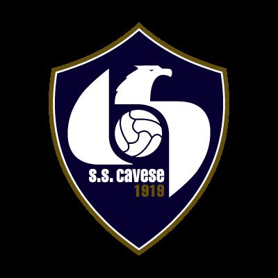 SS Cavese 1919 logo vector logo