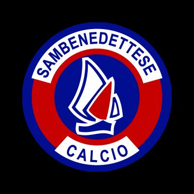 SS Sambenedettese Calcio logo vector logo