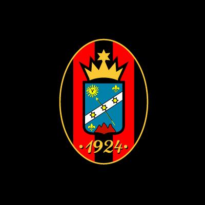SS Virtus Lanciano 1924 logo vector logo