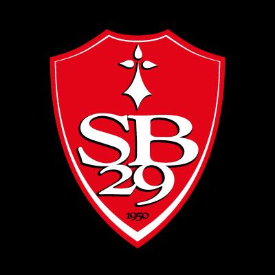 Stade Brestois 29 (2010) logo vector logo