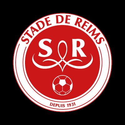 Stade de Reims logo vector logo