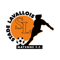 Stade Lavallois Mayenne FC vector logo