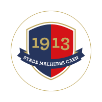 Stade Malherbe Caen (1913) vector logo