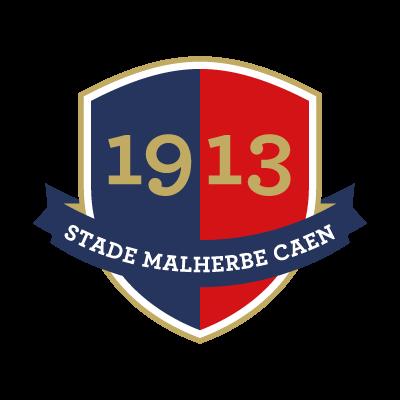 Stade Malherbe Caen (Anniversary) logo vector logo