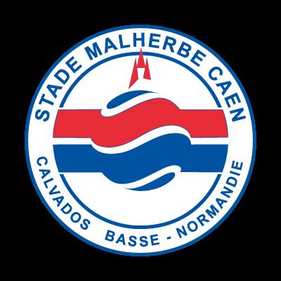 Stade Malherbe Caen (Old) logo vector logo